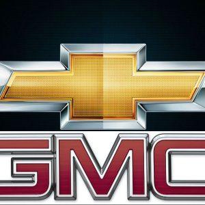 Chevrolet/GMC Lift Kits